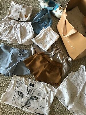 GIRLS CLOTHING BUNDLE  -  High quality brands Witchery, Bardot, Pavement, Zara +