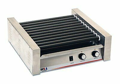 30 Dog Roller Grill