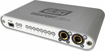 High Quality 24-bit 8-out USB Audio Interface