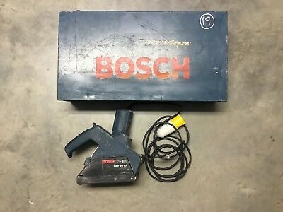 Bosch GNF 20 CA Wall Chaser 110v 900w 115mm WITH BOX