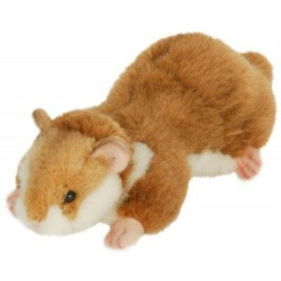 Hamster, Crouchng 7''
