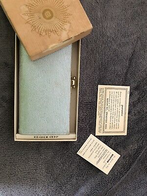 New Lady Buxton Vintage Wallet