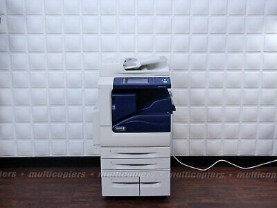 Xerox WorkCentre 5335 Mono MFP Copier Printer Email Fax i-Fax Scan ~ 5325 5330