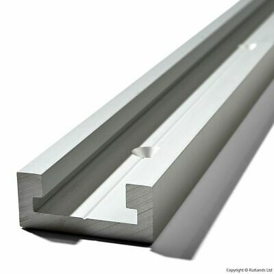 """T Track - 3/4"""" x 48"""" - Pack of 4"""