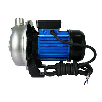 Solar Vortex DC Brushless Water Pump 750W & Controller for Shallow Well / River