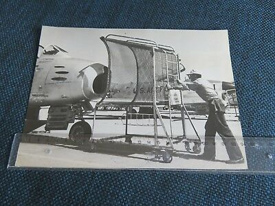 US Air Force Photo North American F-86 Sabre