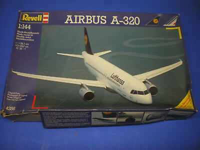Revell 04256 1/144 Airbus A-320