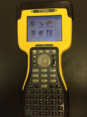 Trimble GPS R8 RTK System W/ Data Collector And TDL 450H Radio