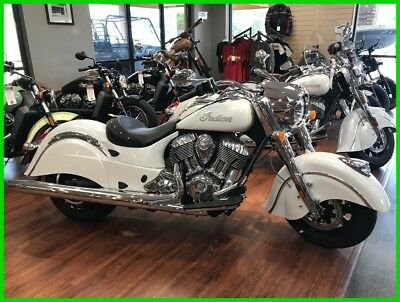 Indian Chief  2016 Indian Chief Classic New