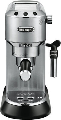NEW DeLonghi EC685M Dedica Espresso Machine - Metal