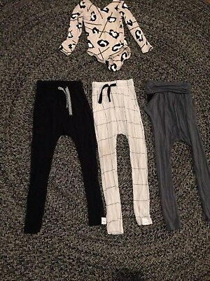 Fromzion Girls Bundle Size 2 3 4