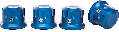 ROOKE Headbolt Covers Blue R-HBC01-R8