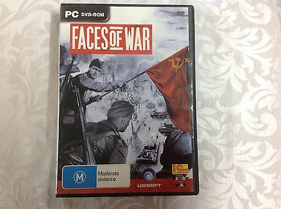 Faces of War-PC Game