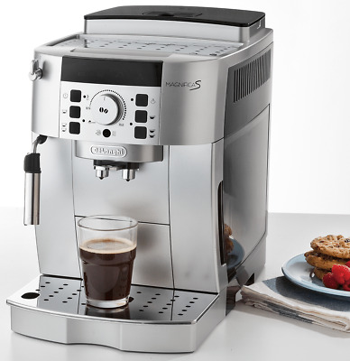 NEW DeLonghi ECAM22110SB Magnifica S Fully Automatic Coffee Machine