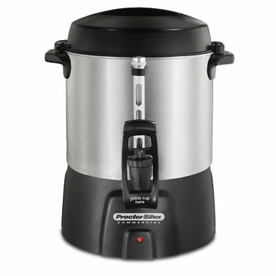 Proctor Silex 40 cup Commercial Coffee Urn - 45040R