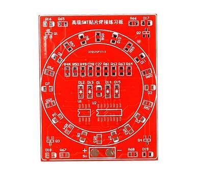 DIY Kit SMT/SMD Component Welding Board Lötplatte Leiterplattenteile CJ