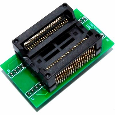PSOP44 PSOP SOP44 to DIP44 Programmer Socket Adapter 1.27 narrow Flux Workshop