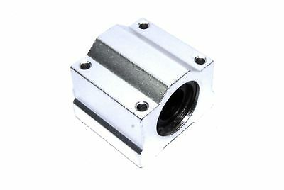 SCS16UU SC16UU Linear Ball Bearing 16mm CNC Printer RepRap Machine Flux Workshop