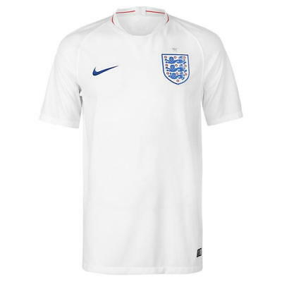 England Home World Cup 2018 Football Shirt BNWT - S, M, L & XL Sizes