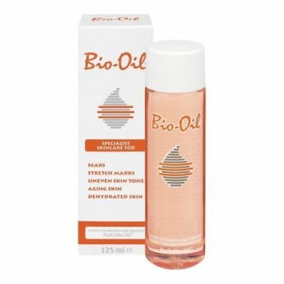 Bio-Oil Original Specialist Skincare Oil 125ML Scars Stretch Marks Uneven tone