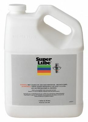 Super Lube Synthetic Hydraulic Oil, 1 gal. Jug, ISO Viscosity Grade : 32 53040