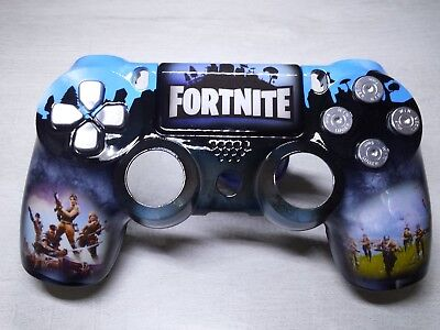 coque pour manette ps4 custom l 39 a rographe dualshock 4 sixaxis fortnite eur 54 99. Black Bedroom Furniture Sets. Home Design Ideas