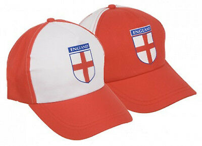 England St George Baseball Cap Cotton Adjustable Baseball Cap World 2018 Footbal