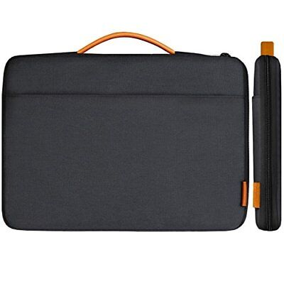 Inateck 13''-13,3'' Custodia Laptop Sleeve Case per Macbook Pro Retina, MacBook