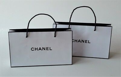 51481d57c6c50 AUTHENTIC12 NEW Unused Gucci Brown paper shopping gift bags 9 x 7 ...