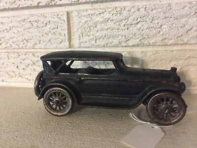 Antique Vintage Old Ac Williams 1920 Lincoln Touring Car 6.75""
