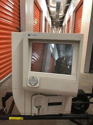 Zeiss Humphrey 720 Visual Field Perimeter Analyzer 60 days WARRANTY!!