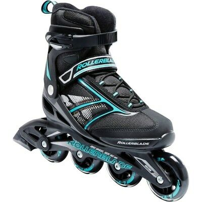 Inline roller skates size 6 for woman - Rollerblades 82 mm