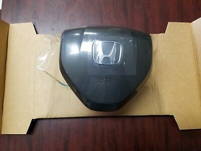 2013 2014 2015 AIR Honda Civic Driver steering Wheel Bag EX LX DX SI 13 14 15