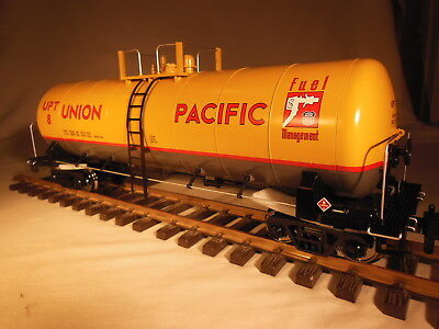 70-73034 Union Pacific tank Car G scale
