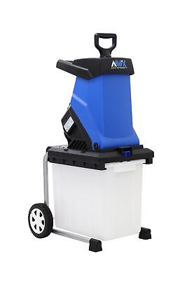 AGT308 1.6 inch 15 Amp Electric Chipper and Shredder