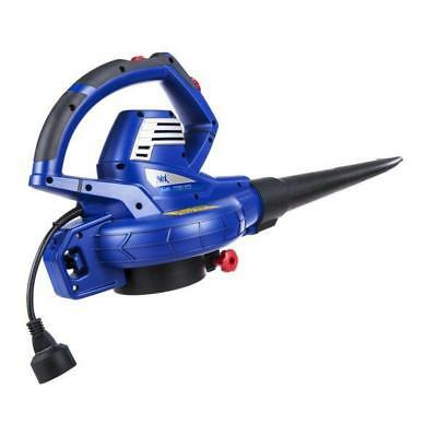 A11802 Electric Leaf Blower| 12Amp| 240Mph| Variable Speed Control