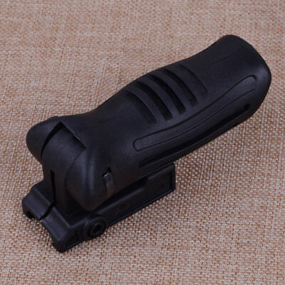Vertical Fore Grip Tactical Folding Foregrip For 20mm Picatinny Rail Airsoft