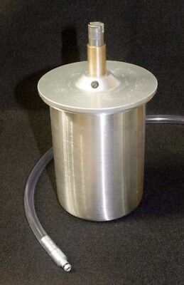 Whip Mix 7600 vacuum mixer 1200 ml stainless steel