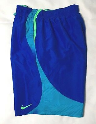 9516d053e8 NIKE MENS BREAKER Volley Swim Shorts NWT Size S, M, L, XL, XXL ...
