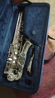 Arnolds&Sons Altsaxophon AAS-100