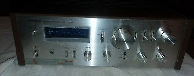 Pioneer SA-7800 Stereo Amplifier for Parts/Repair