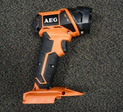 Aeg 18V Cordless Fl18 Led Light Work Torch Skin