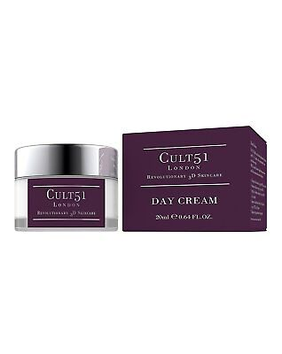 Cult51 London - Day Cream 20ml RRP £45 (BRAND NEW/BOXED)
