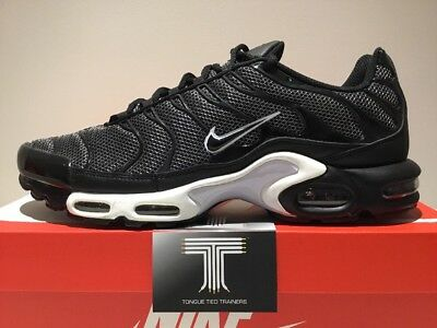 online store 47ee6 04bbf NIKE AIR MAX TN Plus TXT ~ Only One On Ebay!! ~ 647315 003 ~ Uk Size 12