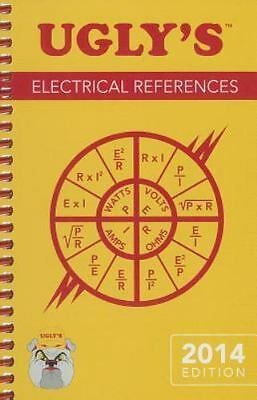 Ugly's Electrical References 2014 by Jones and Bartlett Learning Staff (2014, Sp
