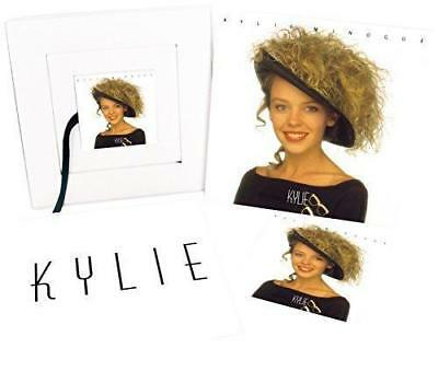Kylie - Uk Limited Edition Box Set (Sealed) Pic Disc Vinyl, Book, Cd + Minogue
