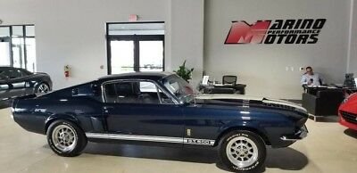 1967 Shelby  1967 SHELBY GT500 - MATCHING NUMBERS - FULLY RESTORED - AMAZING