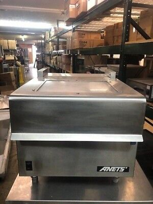 Anets Dough Former Model LCE-DF4