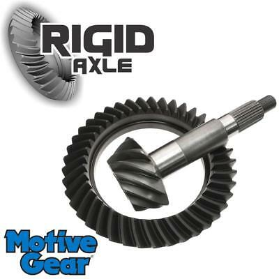 DANA 44 - Ford Reverse - 5 38 Motive Ring And Pinion