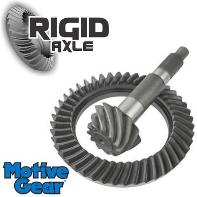 4.56 Ratio - Dana 44 10 Bolt Motive Gear Differential Ring and Pinion Gear Set